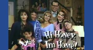 Hi Honey, I'm Home! – Bild: ABC