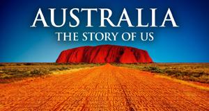 Die Geschichte Australiens – Bild: Nutopia/Seven Network