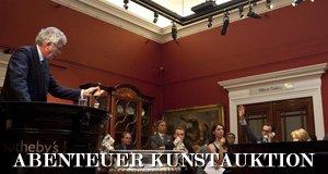 Abenteuer Kunstauktion – Bild: Sky Arts/Colonial Pictures