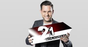 21 Schlagzeilen – Bild: Sat.1/Benedikt Müller