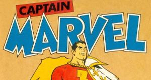 Captain Marvel – Bild: Select Video