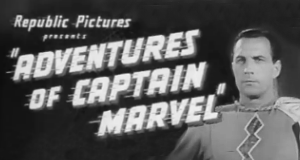Adventures of Captain Marvel – Bild: Republic Pictures