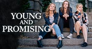 Young and Promising – Bild: Eirik Evjen/Monster Scripted/NRK