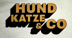 Hund, Katze & Co. – Bild: MDR/Screenshot