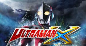 Ultraman X – Bild: Tsuburaya Productions