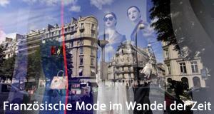 Französische Mode im Wandel der Zeit – Bild: TV5/Screenshot