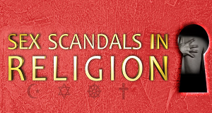 Sex Scandals in Religion – Bild: VisionTV/We Did Overcome Production Inc.