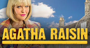 Agatha Raisin – Bild: Acorn TV