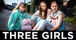 Three Girls – Bild: BBC
