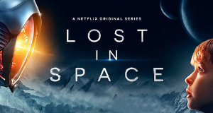 Lost in Space – Bild: Netflix