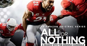 All or Nothing – Bild: 2016 Amazon.com Inc., or its affiliates