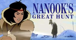 Nanuk – Bild: Mediatoon