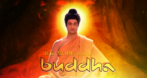 Buddha – Bild: Zee TV/Kisna Arts Ltd