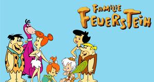 Familie Feuerstein – Bild: Warner