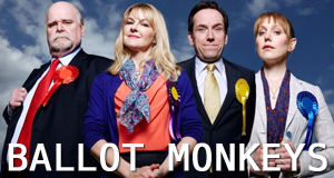 Ballot Monkeys – Bild: Channel 4