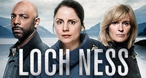 Loch Ness – Bild: itv