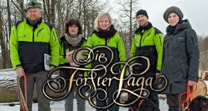 Die Förster-Saga – Bild: MDR/Holger John
