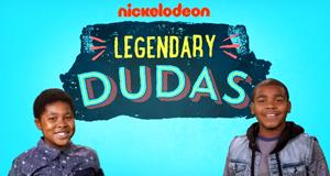 Legendary Dudas – Bild: Nickelodeon/Viacom