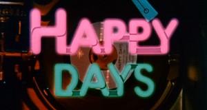 Happy Days – Bild: ABC