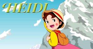Heidi – Bild: Universum Film