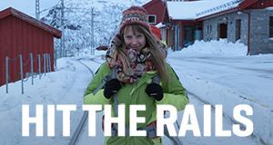 Hit the Rails – Bild: Spiegel TV Wissen/Autentic