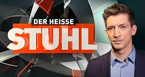 Der heiße Stuhl – Bild: RTL/Andreas Friese
