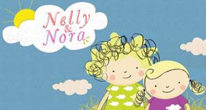 Nele & Nora – Bild: BBC