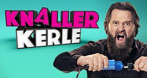 Knallerkerle – Bild: Sat.1/Benedikt Müller