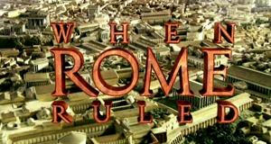 Rome Unwrapped – Bild: Atlantic Productions