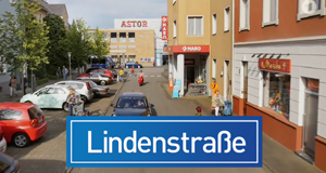 Lindenstraße – Bild: WDR