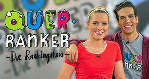 Querranker - Die Rankingshow – Bild: Jürgen Morgenroth/SUPER RTL