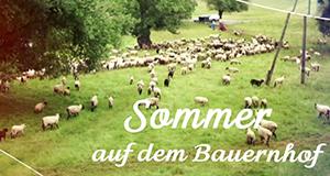 Sommer auf dem Bauernhof – Bild: MDR