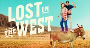 Wild im Westen – Bild: 2016 Viacom