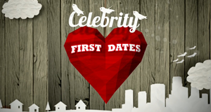 Celebrity First Dates – Bild: Channel 4/Screenshot