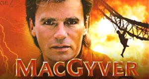 MacGyver – Bild: Paramount