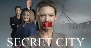 Secret City – Bild: Showcase/Foxtel