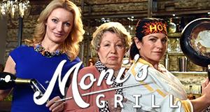 Moni's Grill – Bild: BR/Günter Reisp