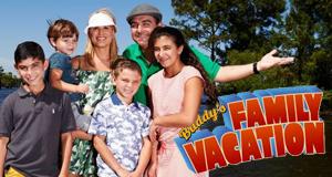 Buddys Familien-Urlaub – Bild: Food Network/TLC