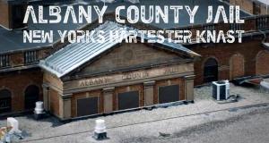 Albany County Jail – New Yorks härtester Knast – Bild: WELTN24