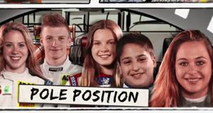 Pole Position – Bild: SWR/Screenshot