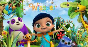 Wissper – Bild: Channel 5