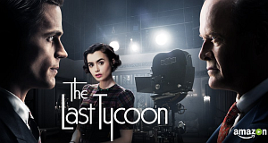 The Last Tycoon – Bild: Amazon Studios