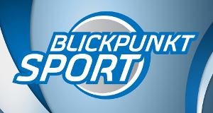 Blickpunkt Sport – Bild: BR Fernsehen