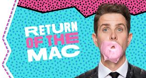 Return of the Mac – Bild: Pop