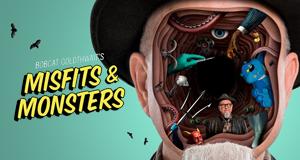 Misfits & Monsters – Bild: truTV