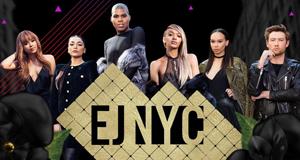 EJ in New York – Bild: E!