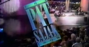 The Pat Sajak Show – Bild: CBS