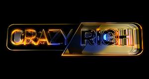 Crazy rich… – Bild: ProSieben