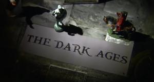 Die Schätze des Mittelalters – Bild: BBC Four/Screenshot