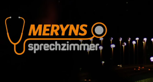 Meryns Sprechzimmer – Bild: ORF